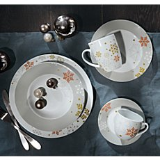Gepolana  12-pc coffee serving set