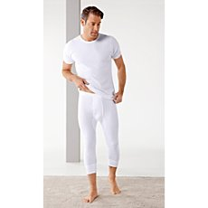 RM-Kollektion  2-pk underwear trousers 3/4 length