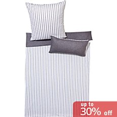 Erwin Müller interlock jersey extra pillowcase