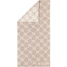 Joop!  face cloth
