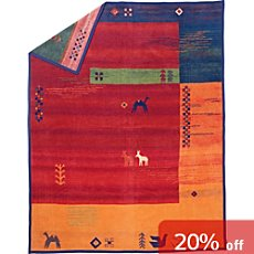 Ibena  home blanket