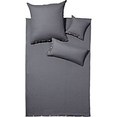 Erwin Müller pure linen pillowcase