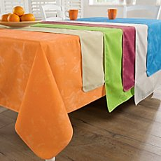 Erwin Müller wipe clean tablecloth Siegburg