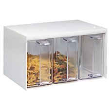 Westmark  food storage box, 4-parts