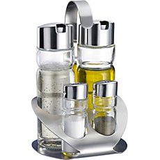 Westmark 5-pc dressing set
