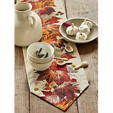 Apelt  narrow table runner