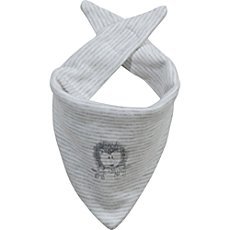 Dimo-Tex  triangle neck scarf