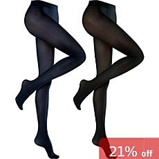 Kunert  2-pk stockings