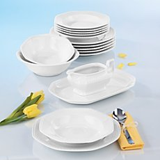 Seltmann Weiden  tableware set, 16-parts