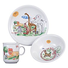 Seltmann Weiden  3-pc breakfast set