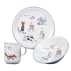Seltmann Weiden  breakfast set
