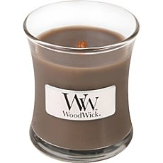 WoodWick scented candle Sand & Driftwood