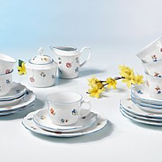 Seltmann Weiden  coffee set, 20-parts