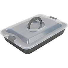baking tray incl. Lid