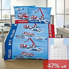 Renforcé children´s bedding set