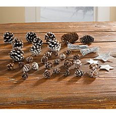Christmas scatter decoration