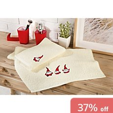 Möve full terry hand towel