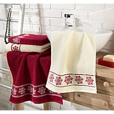 Möve  bath towel
