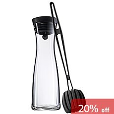 WMF  water carafe incl. Brush