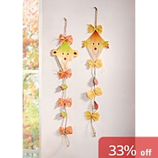 2-pk decoration hangers