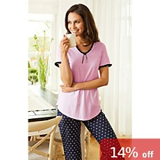 Ringella  short pyjamas