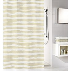 Kleine Wolke  shower curtain