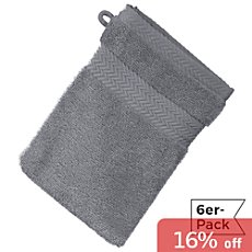 6-pk Erwin Müller 6-pk wash mitts
