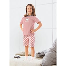 Kinderbutt  short pyjamas