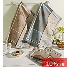 6-pk tea towels