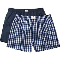 Tom Tailor  2-pk boxer shorts