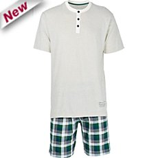 Tom Tailor  short pyjamas