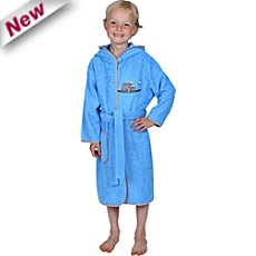 Wörner  bathrobe