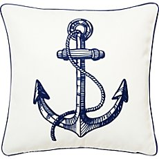 Erwin Müller cushion cover anchor