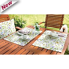 Erwin Müller  2-pk table mats