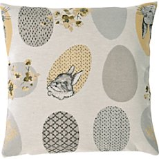 Sander  cushion cover