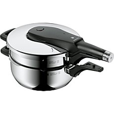 WMF  pressure cooker set, 3-parts