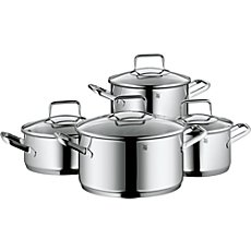 WMF  pot set, 8-parts