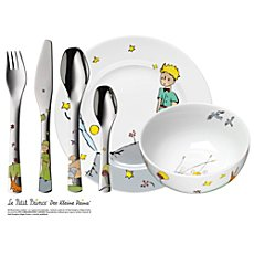 WMF  tableware set, 6-parts