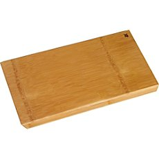 WMF bamboo chopping board Edge