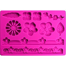 Kaiser Backen  silicone baking mould, flower