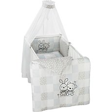 Alvi  4-pc bedding set