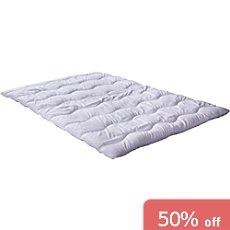 REDBEST  duo quilted duvet