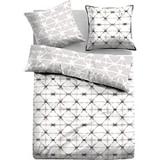 Tom Tailor Egyptian cotton sateen reversible duvet cover set
