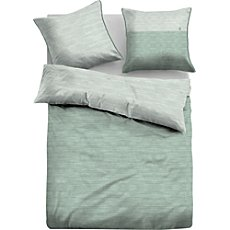 Tom Tailor single jersey reversible duvet cover set