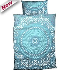 sister s. Renforcé duvet cover set