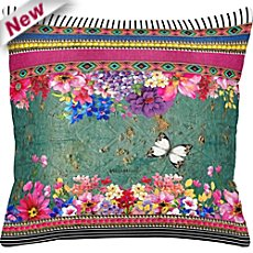 MELLI MELLO cotton sateen cushion cover