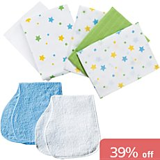 Baby Butt  7-pc saving pack