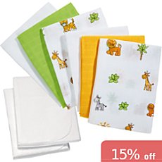Baby Butt  8-pc saving pack