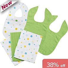 Baby Butt  6-pc saving pack