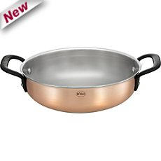 Rösle  serving pan